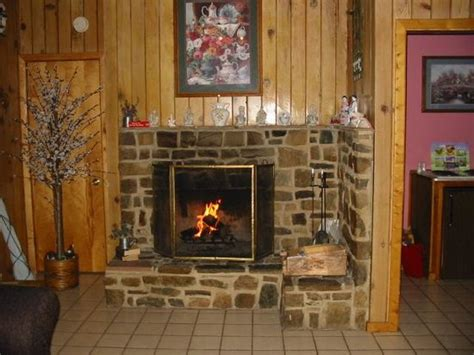 Best Wood Burning Fireplace Reviews by Falling Waters River Resort Updated 2017 Ranch Reviews
