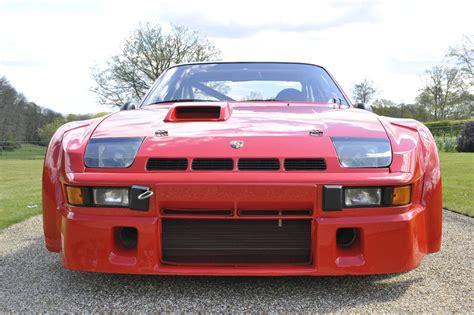 porsche 924gt belachelijk bonkige porsche 924 te koop autoblog nl