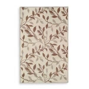 leaf pattern rugs buy leaf pattern rugs from bed bath beyond