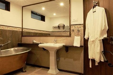 goa hotels with bathtub 1000 images about goa india hotel bathrooms on