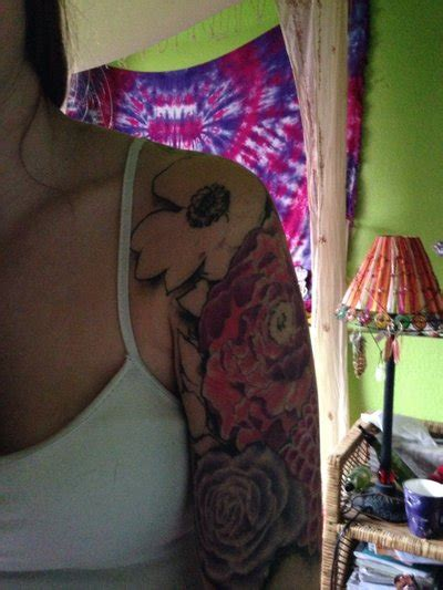 half sleeve tattoo removal half sleeve removal lakewood co removal