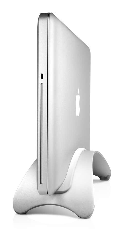 macbook pro desk stand twelve south bookarc for macbook pro vertical desktop