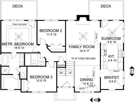 split bedroom floor plan definition split bedroom house plans definition house design ideas