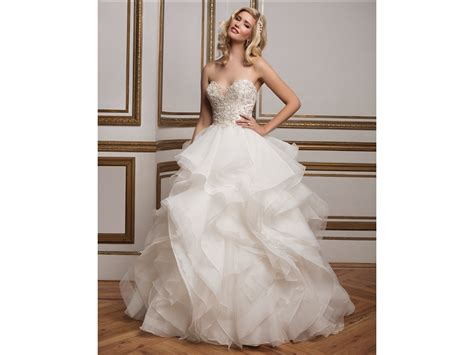 Wedding Dresses 800 by Justin 800 Size 10 Used Wedding Dresses