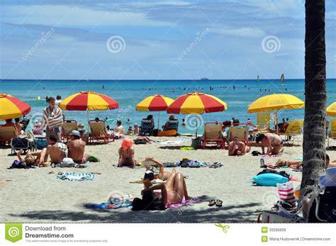 hawaii s finest in stock cabinets honolulu hi waikiki beach oahu hawaii editorial stock image image