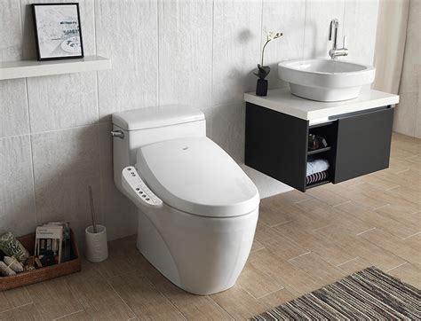 Bidet Toilet A7 Aura Advanced Bidet Toilet Seat
