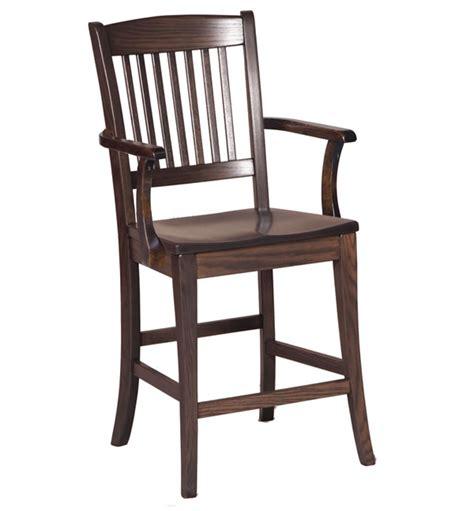 tall armchair custom finish kitchen furniture