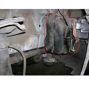 TUTO  Remplacer Sa Pompe Lave Glace 106 Forum M&233canique