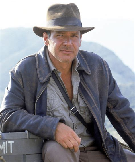Harrison Ford Is Back As Indiana Jones And More by Harrison Ford Is Returning To Theaters As Indiana Jones