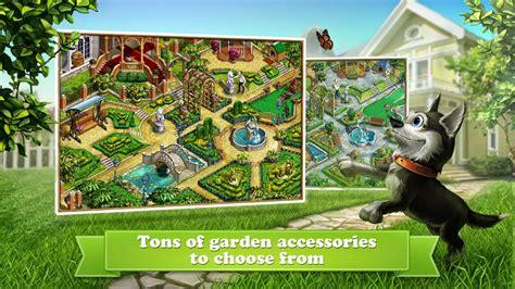 Gardenscapes Unlimited Mod Apk Gardenscapes Mod Apk Unlocked Free