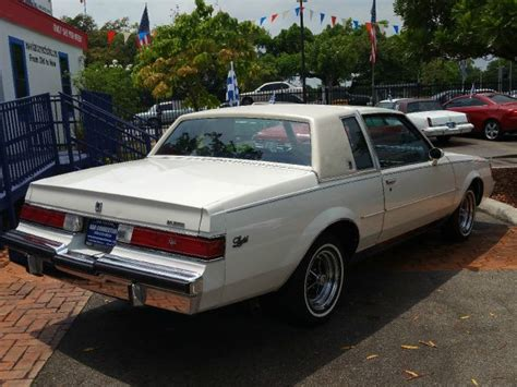 1981 buick regal limited 1981 buick regal limited 2dr coupe in miami fl kar