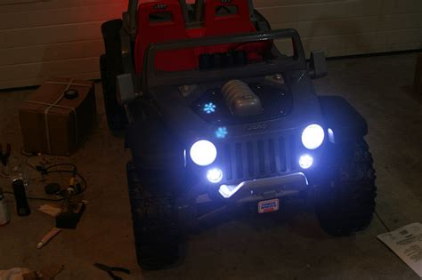 power wheels jeep hurricane modifications gallery for gt modified power wheels jeep hurricane