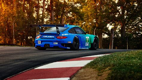 Falken Porsche Rsr 2 Wallpaper Hd Car Wallpapers Id 3222