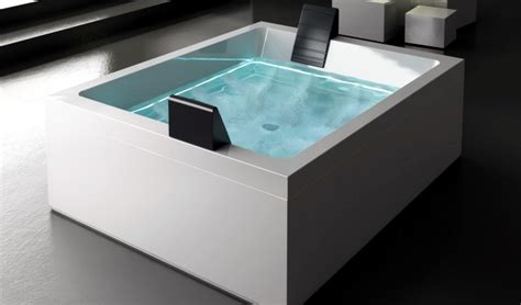 Modern Bathroom Without Tub Modern Bathtub With Led Lighting Of Treesse
