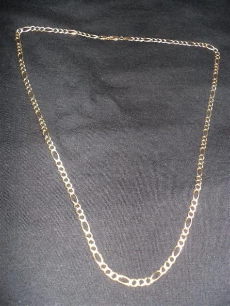 cadenas de oro precios mexico cadena de oro 14 kilates puros finisima y unica