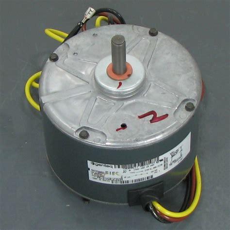 carrier infinity condenser fan motor carrier condenser fan motor
