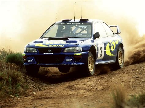 subaru gc8 rally subaru impreza wrc picture 91096 subaru photo gallery