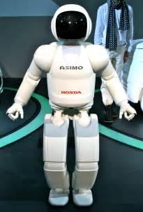 Honda Robots Honda S Asimo Robot The Future Of Artificial Intelligence
