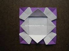 Origami Eyeglasses - 1000 images about frame origami on origami