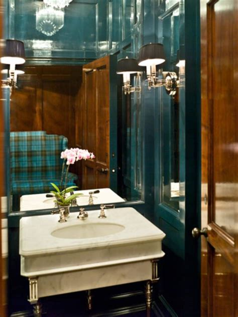 teal powder room powder rooms teal and teal on
