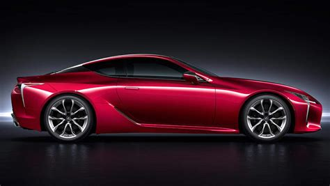 lexus lc500 2017 lexus lc500 detailed car news carsguide