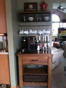 kitchen coffee bar ideas ana white coffee bar with kitchen island diy projects