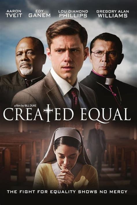 born equal documentary created equal 2017 changes the movie database tmdb