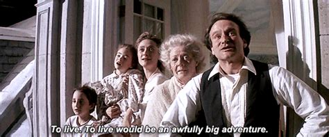 film hook quotes what s your favorite robin williams movie quote