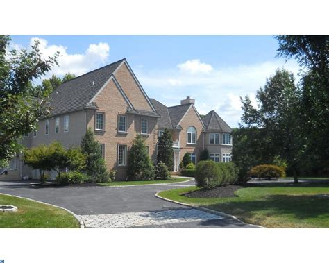 2 dovecote ln malvern pa for sale 1 950 000 homes