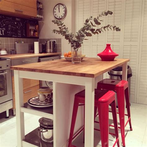 stenstorp kitchen island review best 25 kitchen island with stools ideas on