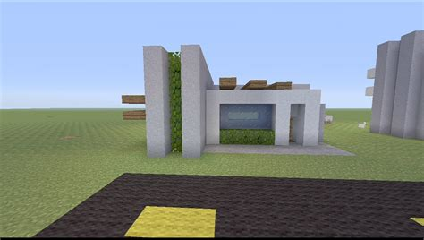 how to build the best house in minecraft how to build a small modern house in minecraft doovi
