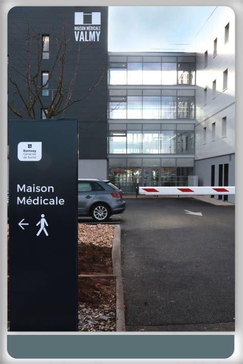 Cabinet De Radiologie Dijon by Cabinet De Radiologie De La Maison M 233 Dicale Valmy Dijon