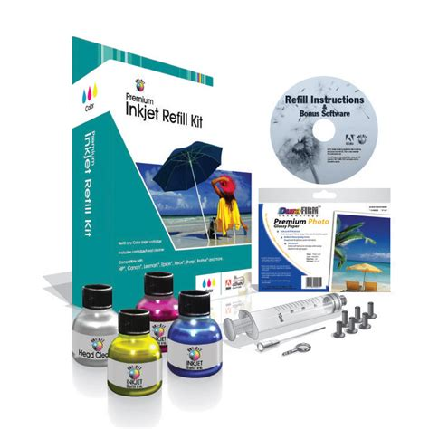 Ink Refill Printer ink refill kits search engine at search