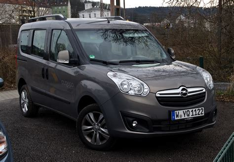 opel combo file opel combo 1 6 cdti edition d frontansicht 18