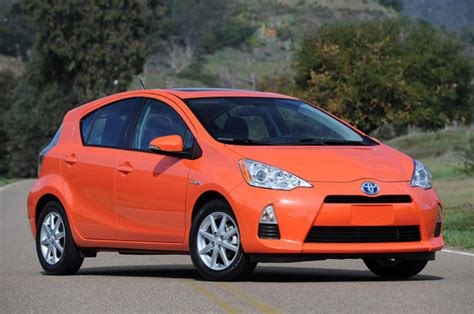 Does Toyota Own Lexus Lexus To Get Own Version Of Toyota Prius C