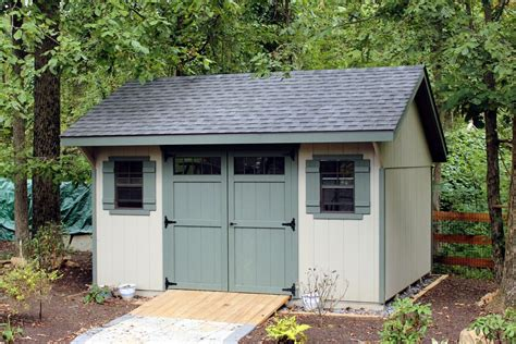 Garden Shed Panels by Premo Products For Quality Syracuse Sheds Poly Furniture