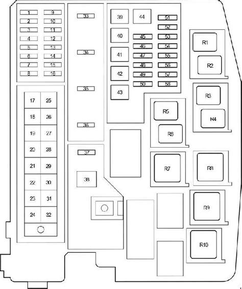 2013 toyota corolla fuse box diagram wiring diagram