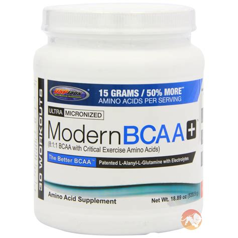 supplement usp usp labs modern bcaa free p p predator nutrition