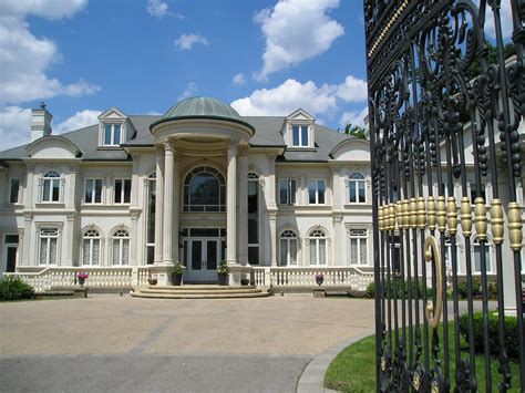 Mississauga Mansions Of Doulton Drive Randy Selzer S Luxury Homes Mississauga