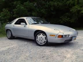 1987 Porsche 928 S4 1987 Porsche 928 S4 Bring A Trailer