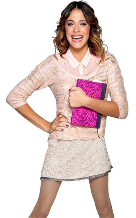 imagenes de violetta halloween nueva foto promocional de violetta 2 by tinivam on deviantart