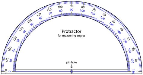 Protactor Bodi angle measuring instruments me mechanical