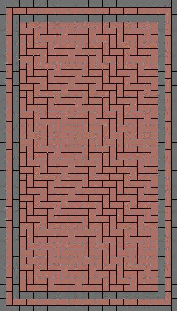 herringbone pattern types block paving patterns hardtop paving and landscapes
