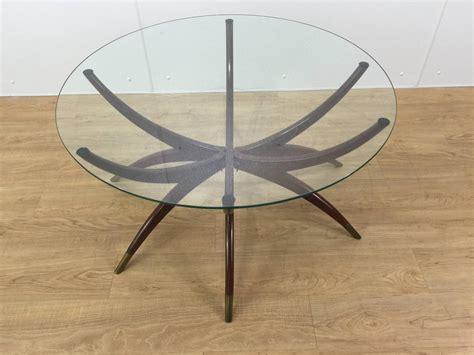 Mid Century Modern Spider Leg Coffee Table At 1stdibs Tarantula Coffee Table