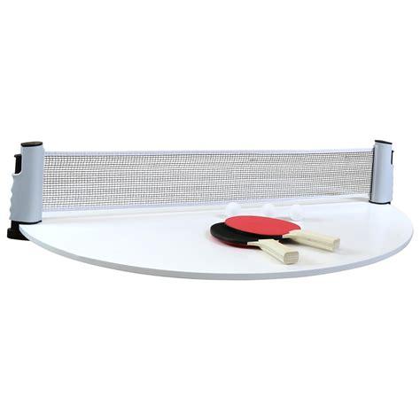 Table Tennis Set portable table tennis set with net savvysurf co uk