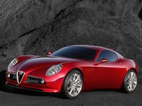 Pictures Of Alfa Romeo Cars Alfa Romeo Spider 1 Luxury And Fast Cars