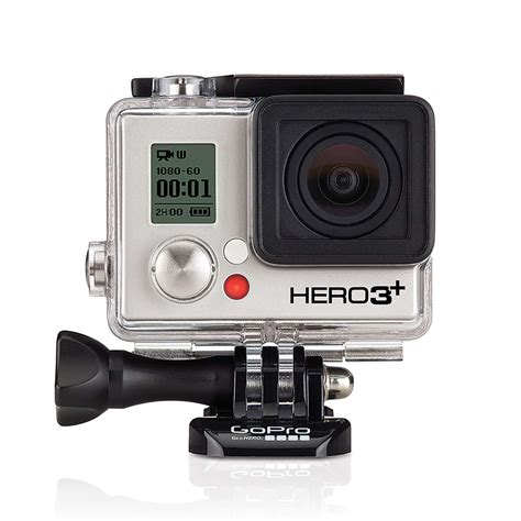 Gopro 3 Black Edition Second go pro 3 black edition king of