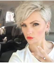 pixie hair cut with out 5 tips on how to feel feminine with a pixie cut