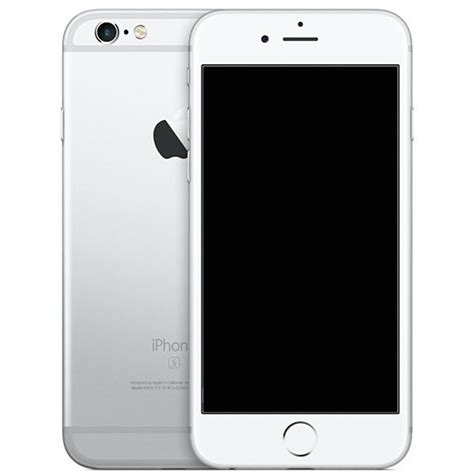 refurbished apple iphone 6s 64gb white verizon ebay