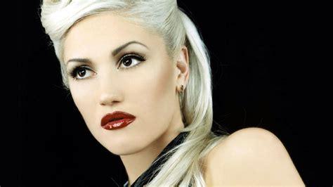 Gwen Stefani by Gwen Stefani Beautiful Hd Walpaper
